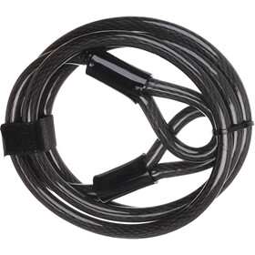Trelock ZS 180 Loop Cable black